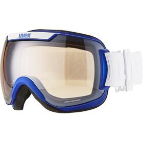 UVEX Downhill 2000 - Plateado